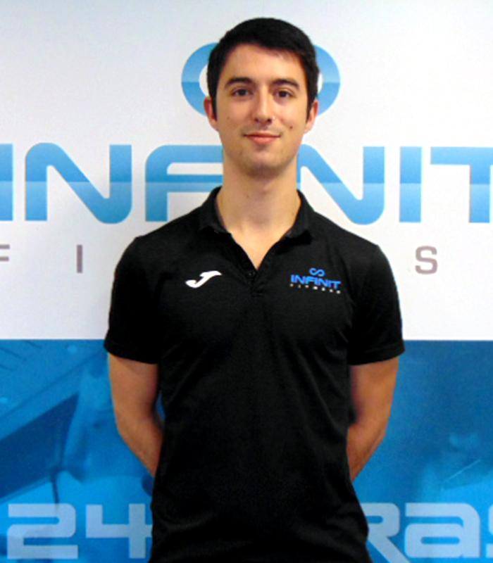Enrique Montenegro